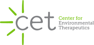 CET - Center for Environmental Therapeutics