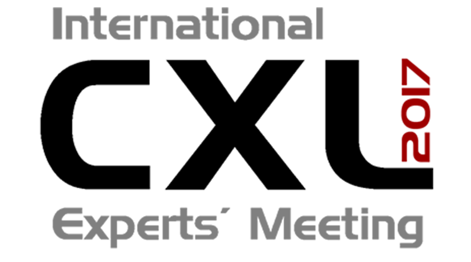 International CXL Experts Meeting